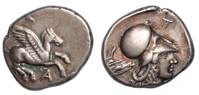 Larger Sized   TBD   Ancient Coins   Edward J. Waddell, Ltd.